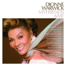 Dionne Warwick(Raindrops Keep Fallin' On My Head)