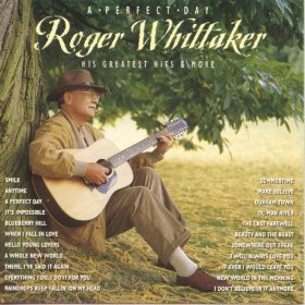 Roger Whittaker (Raindrops Keep Fallin' On My Head)