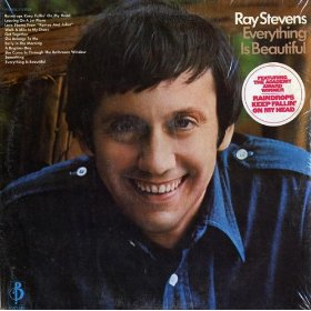 Ray Stevens(Raindrops Keep Fallin' On My Head)