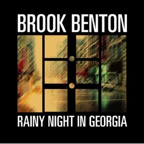 Brook Benton(Rainy Night in Georgia)
