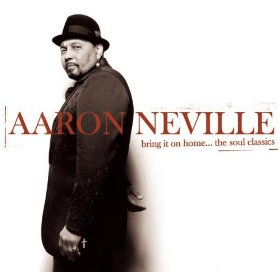 Aaron Neville(Rainy Night in Georgia)