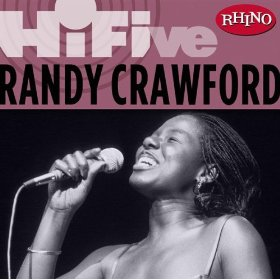 Randy Crawford(Rainy Night in Georgia)