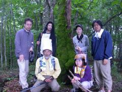 ◆コケの木前記念写真2
