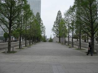 グランモール公園