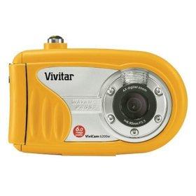 Vivitar VIVICAM-6200W
