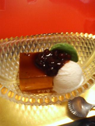 hamuraデザート
