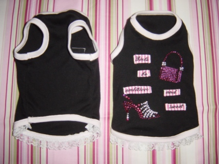 Original Girly Tank