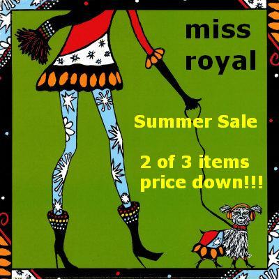 summer sale baby :P