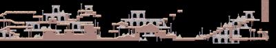 昔のプルトン神殿(サイズ2倍) 1-7