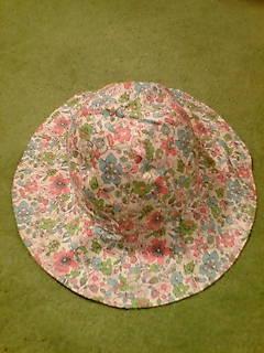 coona帽子2