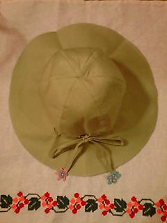 coona帽子3