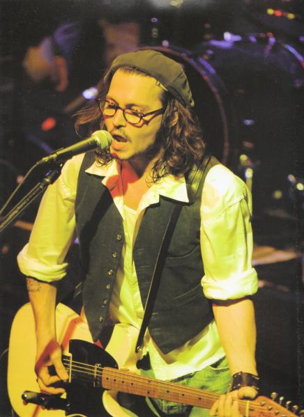 ギターのジョニー (2)
