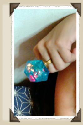 おもちゃの指輪3