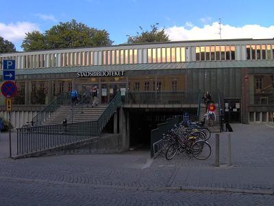 800px-Stadsbiblioteket,_Lund