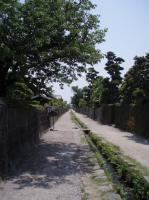 島原武家屋敷4