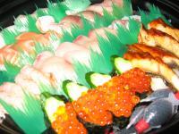 080504近江町市場寿司②