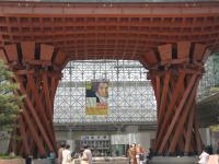 080504金沢駅