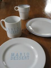 MARIO DESSERT