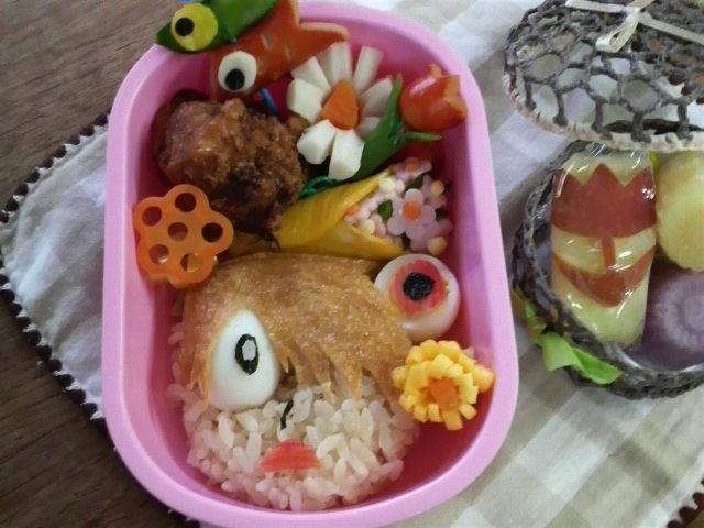 弁当シリーズ