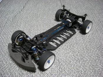 ヨコモ MR-4TC SD BLACK SPECIAL