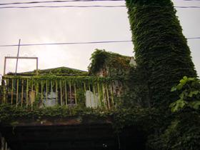 ブログ煙突の家2