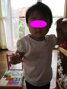 yuyuちゃんTシャツ3