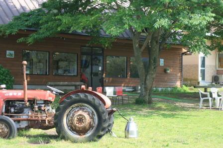 山田さんちの牧場