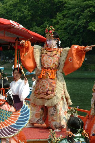 三船祭舞楽アップ縦