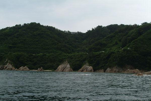 浦富海岸11