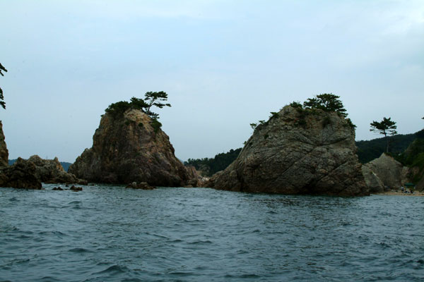 浦富海岸5