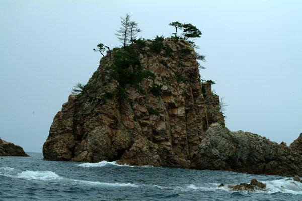 浦富海岸7