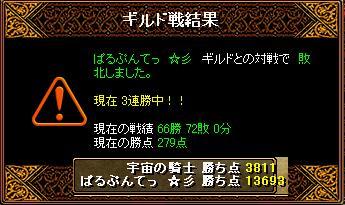 GV20.02.14 ぱるぷんてっ ☆彡