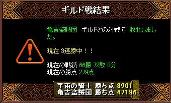 GV20.03.13 亀吉盗賊団