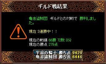 GV20.05.15 亀吉盗賊団