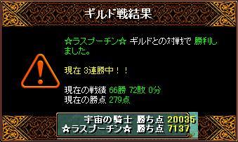 GV20.06.29 ☆ラスプーチン☆