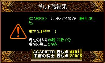 GV20.07.01 SCARIFIED