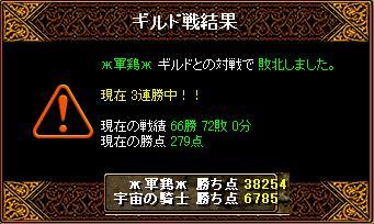 GV20.07.06 ж軍鶏ж
