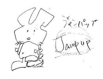 ジャンパップ