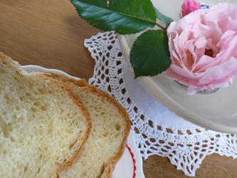 パンと薔薇