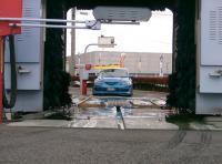 ONEちゃん洗車1