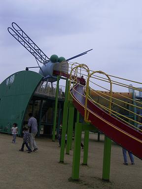 トンボ池公園 1