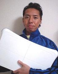 任天堂「Wii Fit」監修者:松井薫
