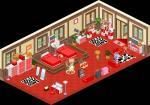 麗菜さんの部屋