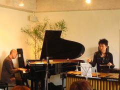 Hitomi Tono'ka with Taichi Sugimaru