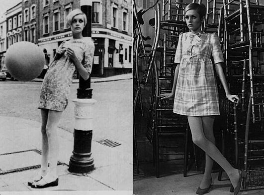 Mini skirt - History of Fashion
