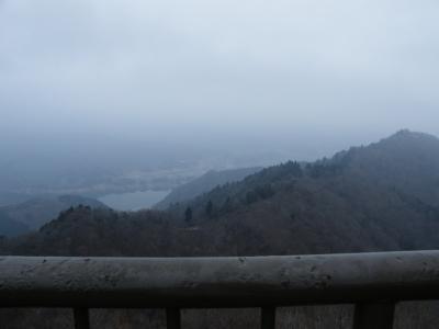 山頂・展望台からの景色