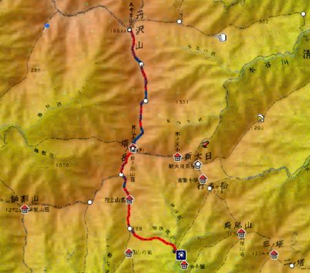 08.12/11 コース地図