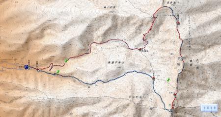 08.07/29コース・地図