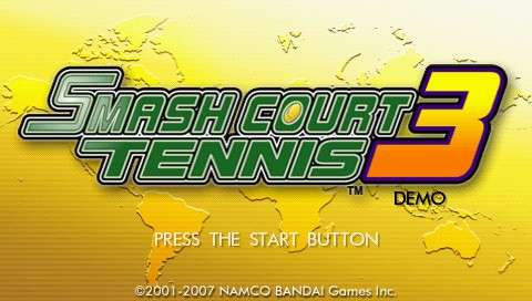 Smash Court Tennis 2