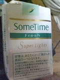 SomeTime SuperLight